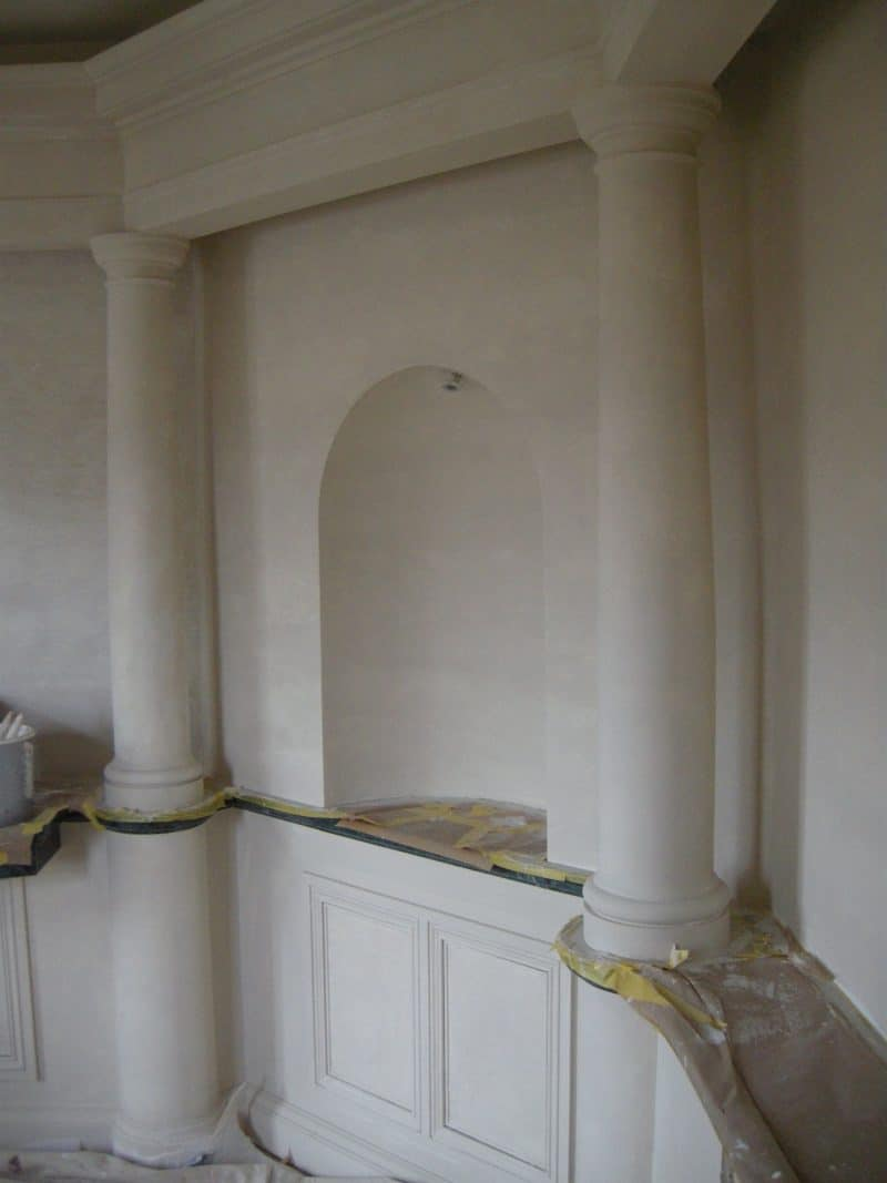 columns-for-bathroom-in-ailsbury-road
